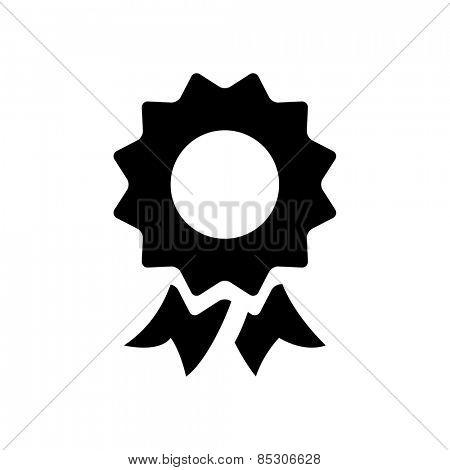 Award & ribbon icon