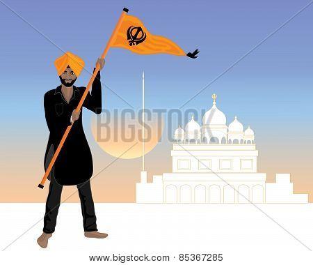 Proud Sikh