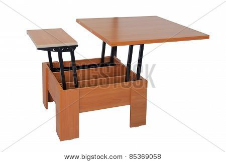Transforming Tables