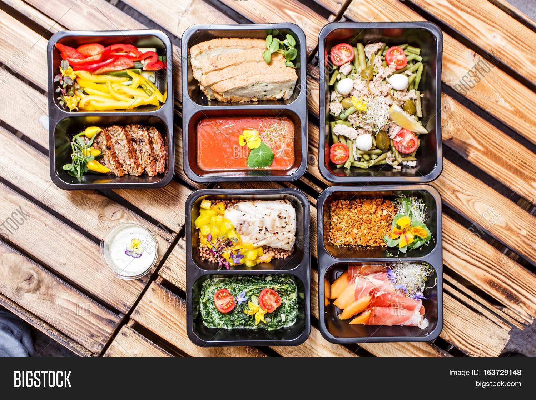 Healthy Food Diet Image & Photo (Free Trial) | Bigstock