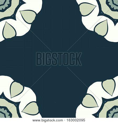 Elegant Orient Print Seamless Texture. Vintage decorative element endless. Hand drawn background. Islamic, Arabic, Indian, Asian, Persian, Ottoman tribal motifs.