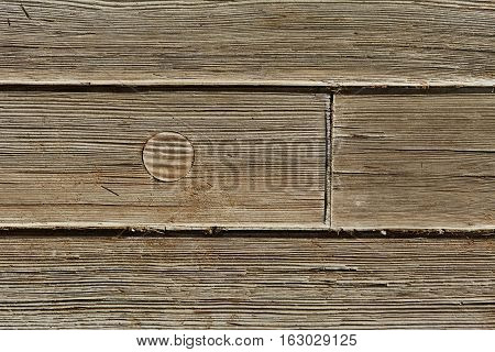 Image of an Old Wodden Floor Background