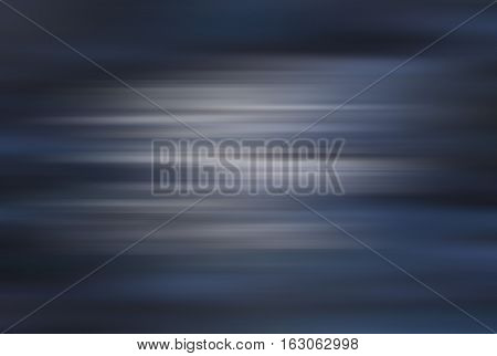 simple abstract blue background with pattern of irregular horizontal lines
