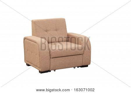 Modern Soft Chair