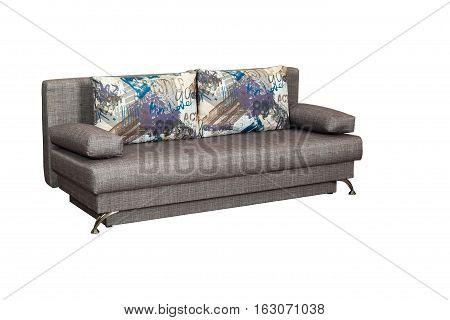 Modern Soft Sofa