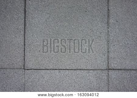 gray square floor texture background ,architect materiel
