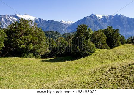 Puerto Chacabuco - South America - Patagonia - The Inside Passage Of The Chilean Fjords