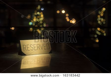 Beautiful Plate Reserve