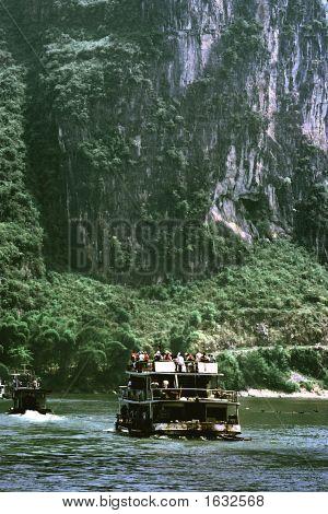 Horizons Li River