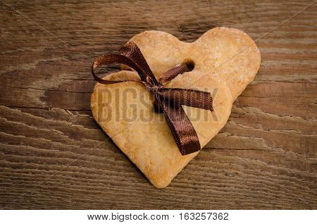Cookies-hearts Related Together