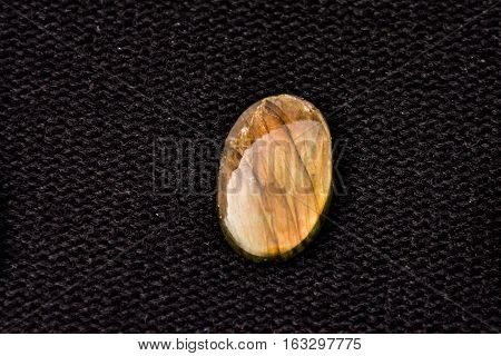 Semi Precious Rock Stone Jewel