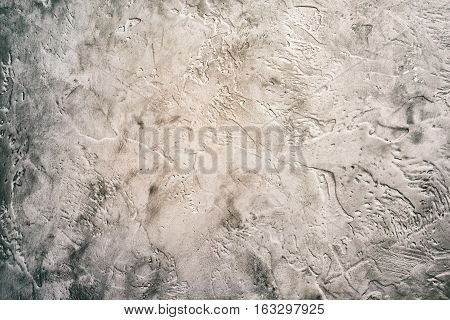 rock abstract neutral beige wall background texture