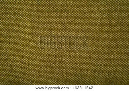 fabric texture green gobelin - for background