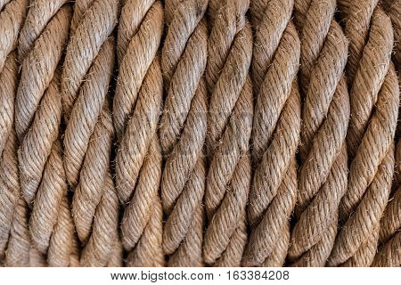Spool Of Rope