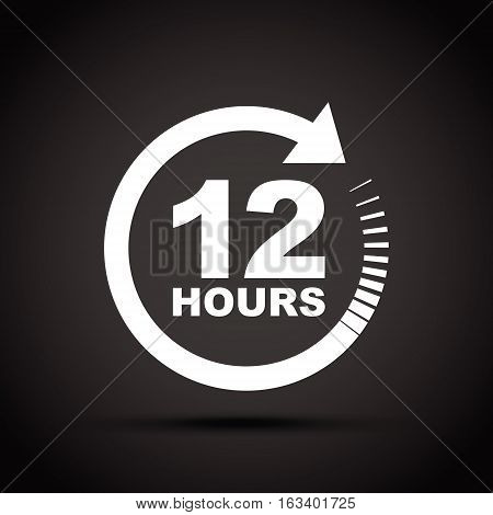 White 12 Hours1.eps