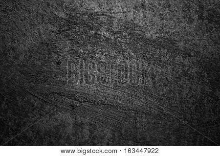 Dark background texture. Blank for design dark edges