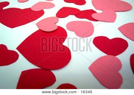 Valentine's Background 2