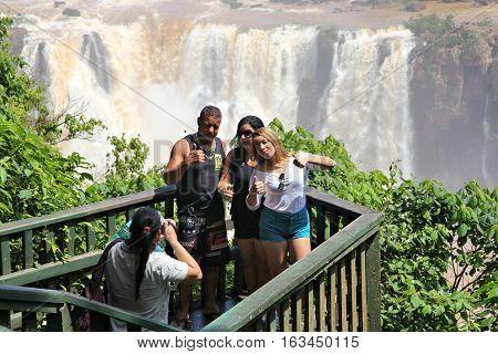 Iguacu, Brazil