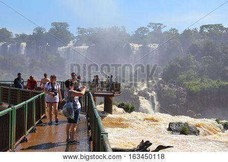 Iguacu National Park