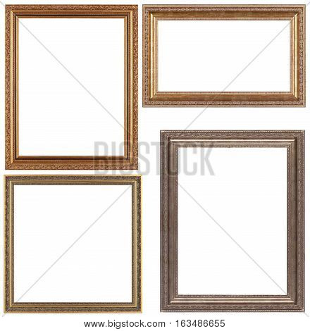 Set Of Frames 3