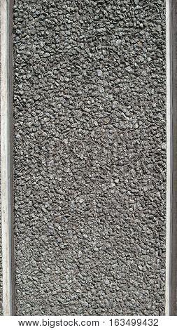 Concrete - Vertical
