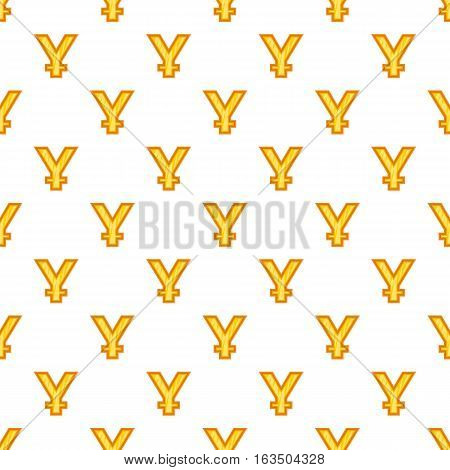 China Yen Sign Pattern Cartoon Vector Photo Bigstock
