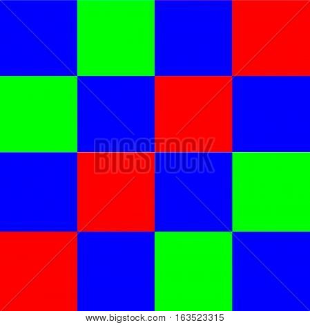 tone color background  square many colorful.  10 EPS Vector illustration.