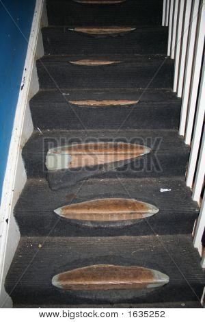 Tatty Stairway