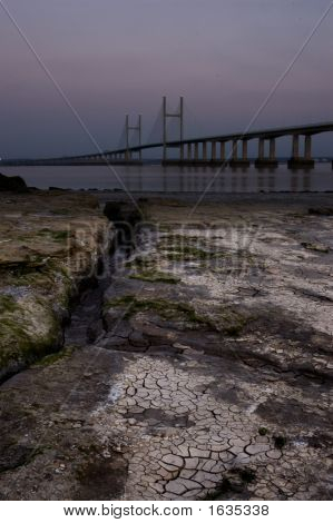 The Second Severn Crossing April 2007