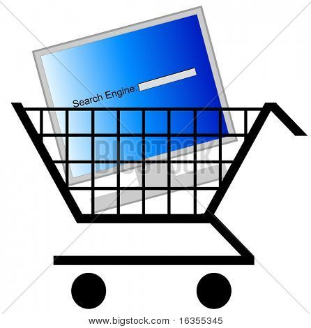 shopping for a new computer search engine