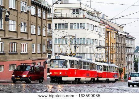 Tatra T3Sucs