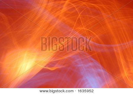Fire Color Background