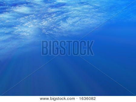 Submarine View