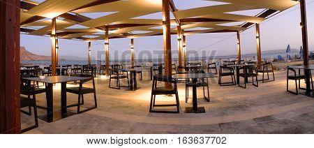 wonderful holiday hotel in Crete Aegean Sea