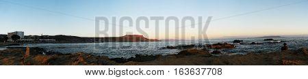 wonderful holiday hotel  in Crete, Aegean Sea