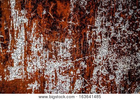 Metal, metal texture, iron metal, painted metal, abstract metal backgroud, grunge metal texture, rusty metal