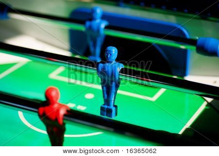 Table sports