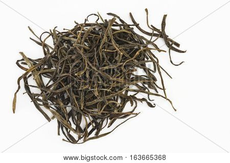 Sangri or dried Indian mesquite (Prosopis cineraria)