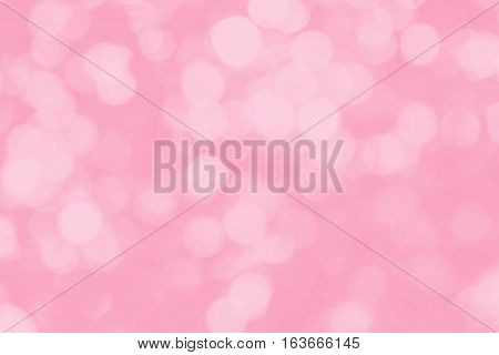 pink blurred abstract background / pink abstract background. soft backdrop of nature abstract background. used for wallpaper or background.
