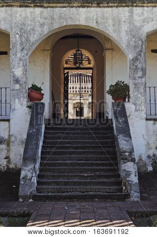 Jesuit Estancia Caroya, Argentina