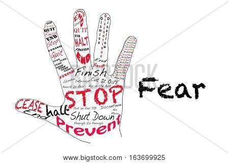 Stop Fear