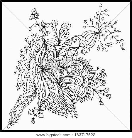 Doodle Flowers.eps