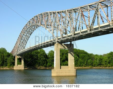 Blue Day Bridge