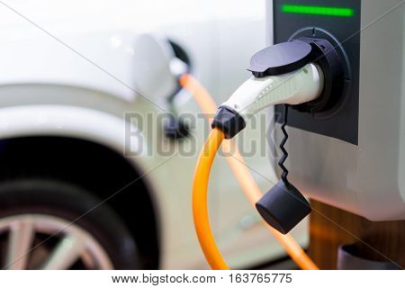 Vehicle electrification of driving in future engine.