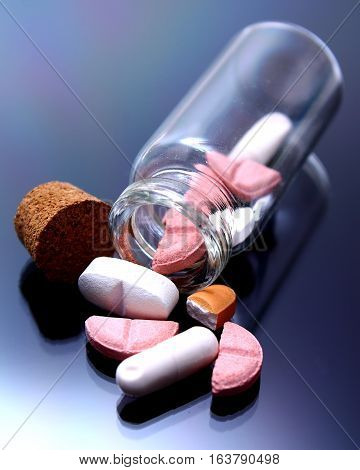 Painkiller - Today, drug addiction - Young drug users
