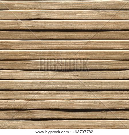Wood Background Bamboo Wooden Plank Texture Timber Planks Brown Wall
