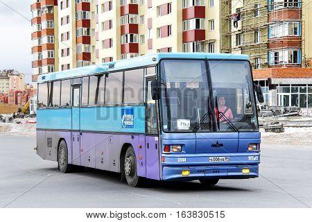 Maz 152A Vazola