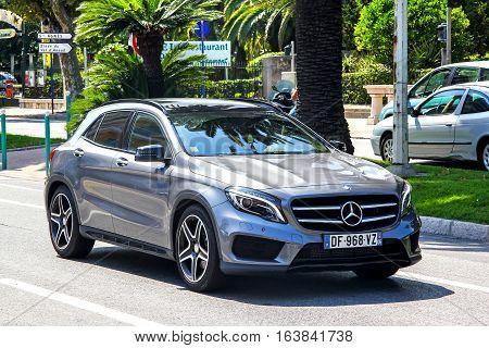Mercedes-benz X156 Gla-class