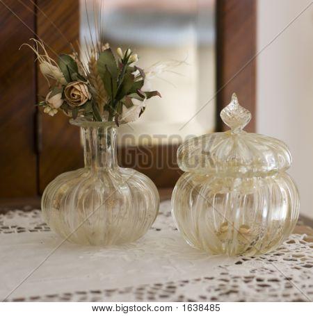 Beauty Bottles