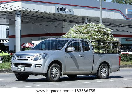 Private Pick Up Truck, Isuzu D-max,dmax.